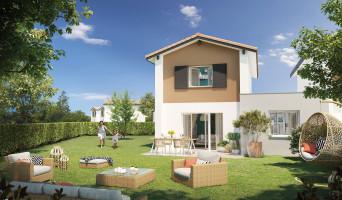 Saint-Paul-lès-Dax programme immobilier neuve « Domaine de la Chênaie T1 »  (2)