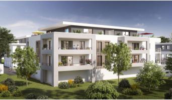 Saint-Paul-lès-Dax programme immobilier rénové « Les Jardins des Acacias »
