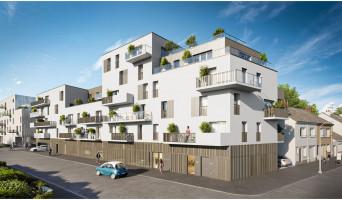 Saint-Nazaire programme immobilier rénové « Belluno » en loi pinel