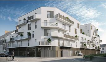 Saint-Nazaire programme immobilier neuve « Belluno » en Loi Pinel  (2)
