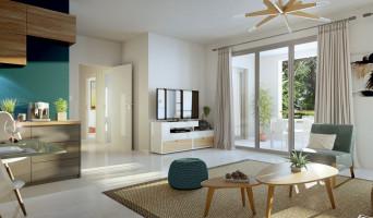 Aix-en-Provence programme immobilier neuve « Harmonie » en Loi Pinel  (4)