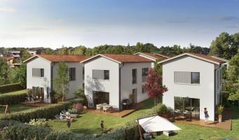 Tournefeuille programme immobilier neuve « Peaks » en Loi Pinel  (2)