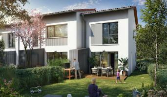 Tournefeuille programme immobilier neuve « Peaks » en Loi Pinel  (3)