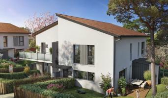 Tournefeuille programme immobilier neuve « Peaks » en Loi Pinel  (4)