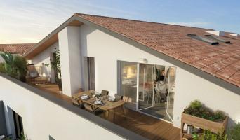 Tournefeuille programme immobilier neuve « Peaks » en Loi Pinel  (5)