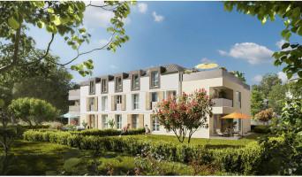 Bièvres programme immobilier neuve « Programme immobilier n°218849 » en Loi Pinel  (2)