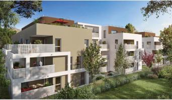 Montpellier programme immobilier neuve « Programme immobilier n°218850 » en Loi Pinel  (2)