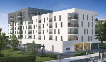 Lormont programme immobilier neuve « Upside 2 »  (2)