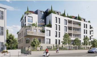 Villemomble programme immobilier rénové « Le Carré Fontaine » en loi pinel