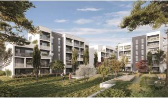 Lormont programme immobilier rénové « Inside » en loi pinel