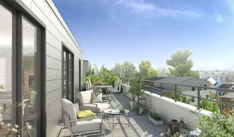 Guérande programme immobilier neuve « Le Mauperthuis » en Loi Pinel  (2)