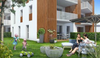 Pontchâteau programme immobilier neuve « L'Eden Roc »  (2)