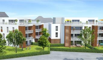 Pontchâteau programme immobilier neuve « L'Eden Roc »  (3)