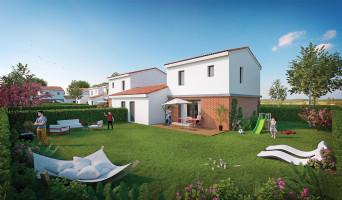 Plaisance-du-Touch programme immobilier neuf « Résidence Saint Nicolas »