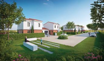 Plaisance-du-Touch programme immobilier neuve « Résidence Saint Nicolas »  (2)