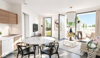 Plaisance-du-Touch programme immobilier neuve « Résidence Saint Nicolas »  (3)