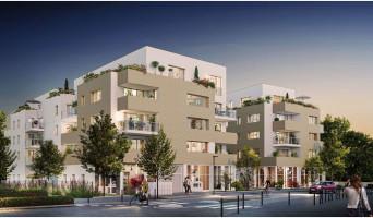 Nantes programme immobilier rénové « L'Inédit » en loi pinel