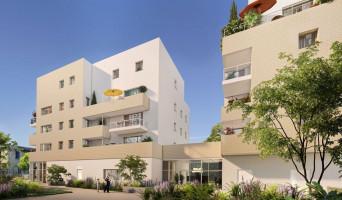 Nantes programme immobilier neuve « L'Inédit » en Loi Pinel  (2)