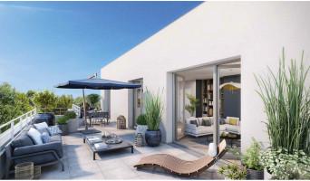 Nantes programme immobilier neuve « L'Inédit » en Loi Pinel  (3)
