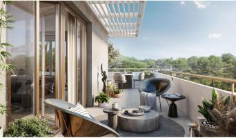 Castelnau-le-Lez programme immobilier rénové « Résidence n°218870 » en loi pinel