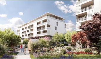 Castelnau-le-Lez programme immobilier neuve « Programme immobilier n°218870 » en Loi Pinel  (2)