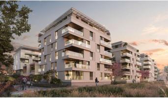 Castelnau-le-Lez programme immobilier neuve « Programme immobilier n°218870 » en Loi Pinel  (3)