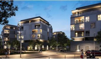 Castelnau-le-Lez programme immobilier neuve « Programme immobilier n°218870 » en Loi Pinel  (4)