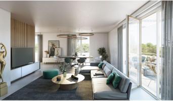 Castelnau-le-Lez programme immobilier neuve « Programme immobilier n°218870 » en Loi Pinel  (5)
