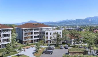 La Roche-sur-Foron programme immobilier rénové « Via Rocca » en loi pinel