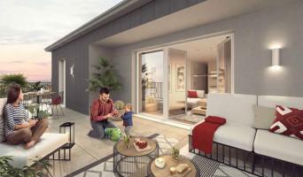 Rouen programme immobilier neuve « L'Attik » en Loi Pinel  (2)