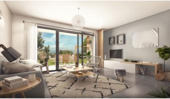 Parempuyre programme immobilier neuve « Le Clos Mademoiselle » en Loi Pinel  (2)