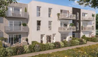 Guilers programme immobilier neuf « Okhonn » en Loi Pinel