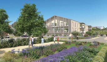 Port-de-Bouc programme immobilier neuve « Domaine Bleu Nature » en Loi Pinel  (5)