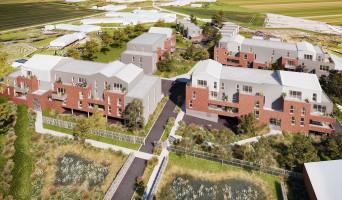 Seclin programme immobilier neuve « Le Riez » en Loi Pinel  (3)