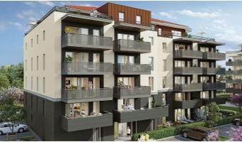 Bonneville programme immobilier neuve « Programme immobilier n°218894 » en Loi Pinel  (3)