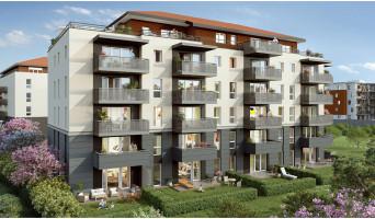 Bonneville programme immobilier neuve « Programme immobilier n°218894 » en Loi Pinel  (4)