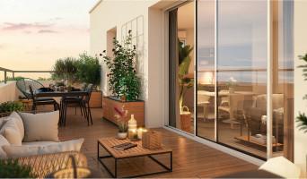 Cugnaux programme immobilier rénové « Le Saint Vincent » en loi pinel