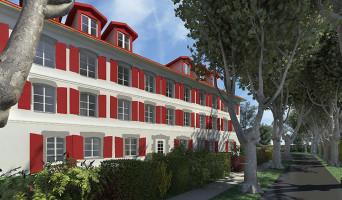 Bayonne programme immobilier à rénover « Jean d'Amou » en Déficit Foncier