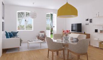 Bayonne programme immobilier à rénover « Jean d'Amou » en Déficit Foncier  (3)