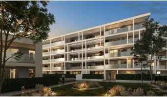 Toulouse programme immobilier neuve « Volta »