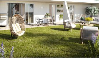 Toulouse programme immobilier neuve « Volta »  (2)