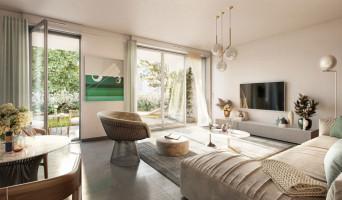 Toulouse programme immobilier neuve « Volta »  (3)