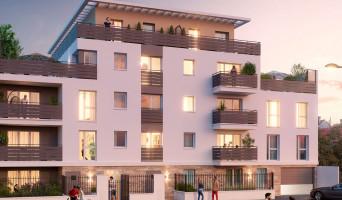 Montmagny programme immobilier rénové « Carré Pinson » en loi pinel