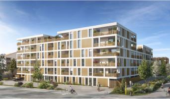 Toulouse programme immobilier rénové « Oxygen » en loi pinel