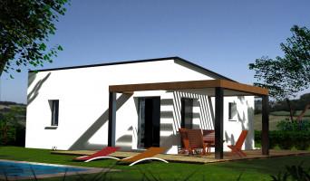 Brélès programme immobilier neuve « Le Chemin de Kergroadez »  (2)