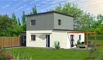 Brélès programme immobilier neuve « Le Sentier de Bel Air »  (4)