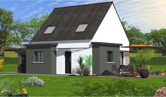 Brest programme immobilier neuve « Kerizag Vian »  (3)