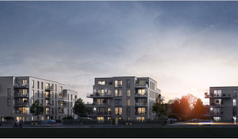 Mons-en-Barœul programme immobilier neuve « Axiome » en Loi Pinel  (2)