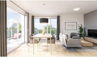 Armentières programme immobilier neuve « Carré des Octaves » en Loi Pinel  (4)