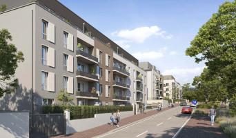 Villiers-le-Bel programme immobilier neuve « Programme immobilier n°218917 » en Loi Pinel